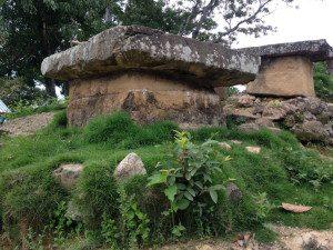 Megalith Village