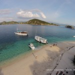 Angel island - Pulau Bidadari Flores Overland - photo by Dincho